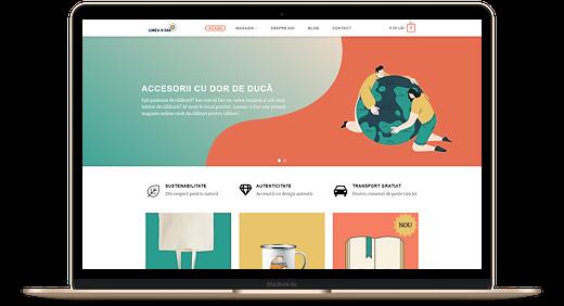 lumeandar magazin online